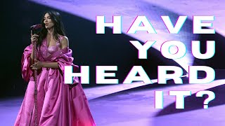 CAN THEY HEAR US - Dua Lipa Single Reaction/Review