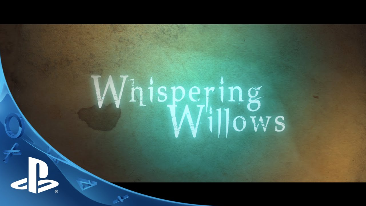 Introducing Whispering Willows on PS4, PS Vita
