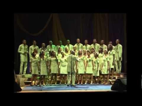 Kabiyesi O, Hosanna O! - Unilag Choir