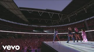 Little Mix   Power (Live From Capital FM's Summertime Ball)