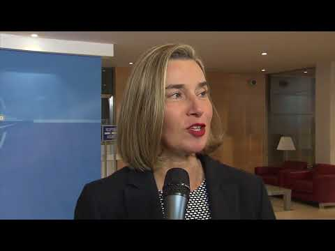 EU-NATO cooperation to facilitate military mobility in the EU