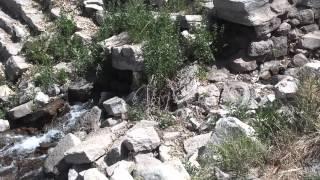 preview picture of video 'Agua Negra - Jáchal - San Juan - Argentina'