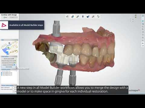 What's new with Dental System 2020