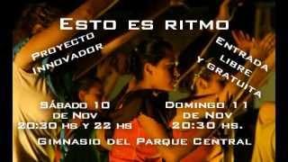 Esto Es Ritmo  Trailer 2012