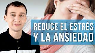 Video: Video: Cómo Eliminar El Estrés Y La Ansiedad Permanentemente