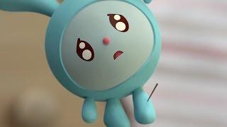 Малышарики - Раскраска для детей - Самокат 17 серия