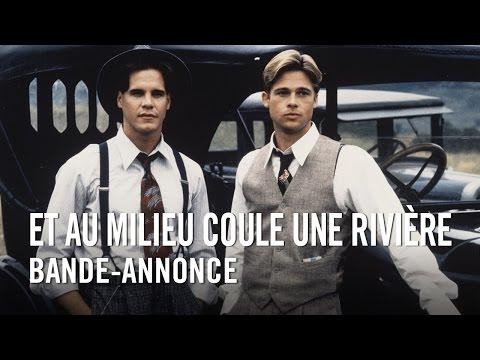 Et au milieu coule une rivière - Bande-annonce officielle HD