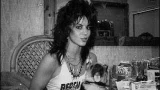 Joan Jett Right Till the End