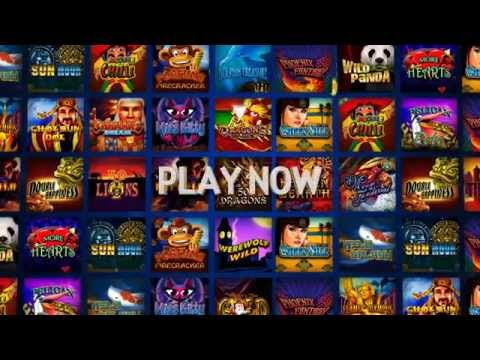 Heart of Vegas - Casino Slots wideo