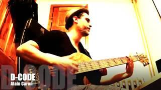 Video Michael Krasny - D-CODE