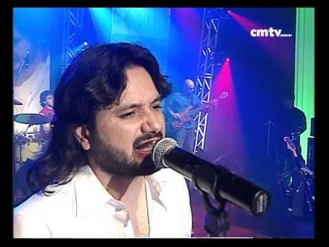 Jorge Rojas video Coplas.com - CM Vivo Octubre 2005