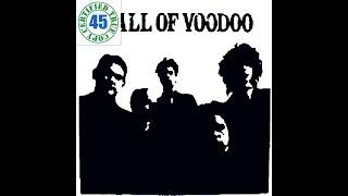 WALL OF VOODOO - BLACKBOARD SKY - Seven Days In Sammystown (1985) HiDef :: SOTW #245