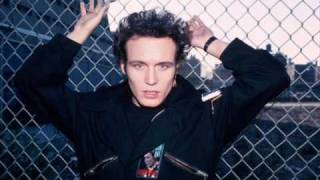 ADAM AND THE ANTS - RUBBER PEOPLE DEMO