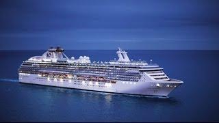 Princess Cruises Ships   Coral Princess&Island Princess