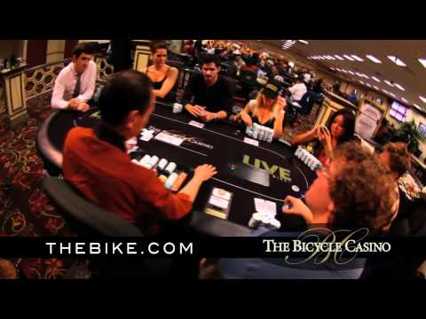 Bicycle Casino Xbox