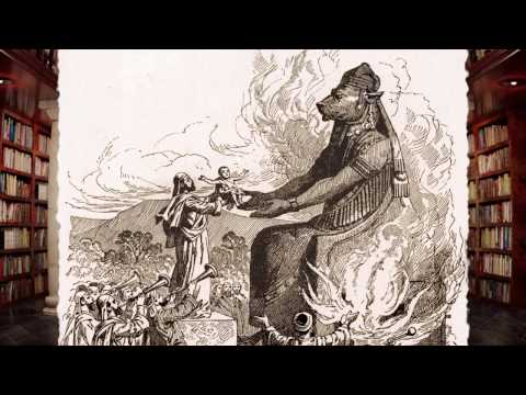 The Harlot, Joash and the Testimony - Ark Files Episode