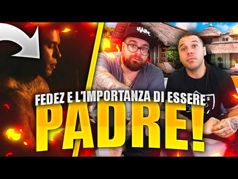 FEDEZ - PRIMA DI OGNI COSA ( RAP REACTION 2018 )