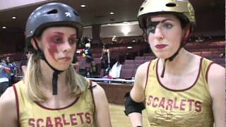 Roller Derby San Francisco Bay Bombers Vrs The Red Devils 7 Most