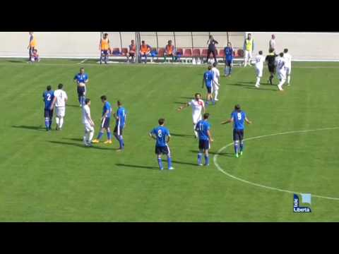 Fiorenzuola – Scandicci 1-0