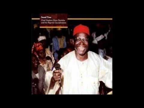 Chief Osita Osadebe- Jesus Onye Ndu