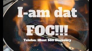 I-am dat FOC !!! iHunt S60 Discovery, teste de rezistenta si review partial