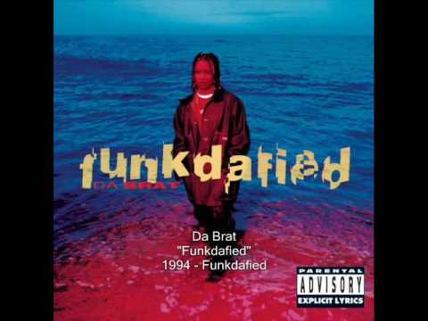 Da brat funkdafied 1994 full album vinyl youtube.
