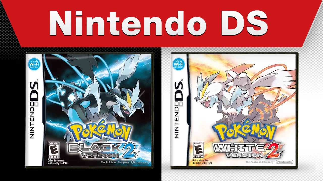 Here's A New Trailer For The Next Set Of Pokémon Games