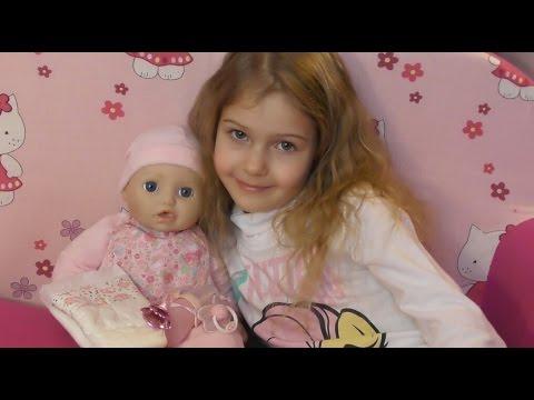 Кукла Baby Annabell многофункциональная, 43 см (794-821), фото 10