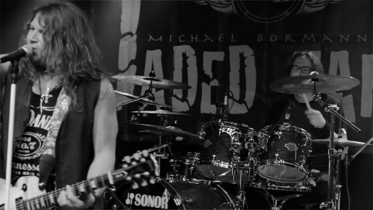 Michael Bormann´s Jaded Hard - It Feels Like Yesterday