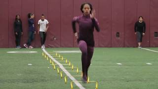 Workout Wednesday: Top 400m Athlete Bailey Lear