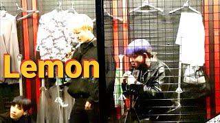 20200223_212657《米津玄師_#Lemon》#Unknown(언노운) 요네즈켄시#레몬 홍대 #실내버스킹in#Oroute #SnowHorse
