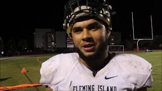 Fleming Island interviews vs Edgewater
