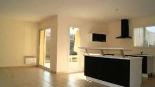 preview picture of video 'Privas Villa Jardin Garage 54m² - Terrasse couverte - Terra'