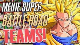 super battle road dokkan super class - TH-Clip