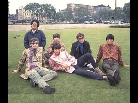 Love Minus Zero/No Limit (1965) (Song) by The Turtles