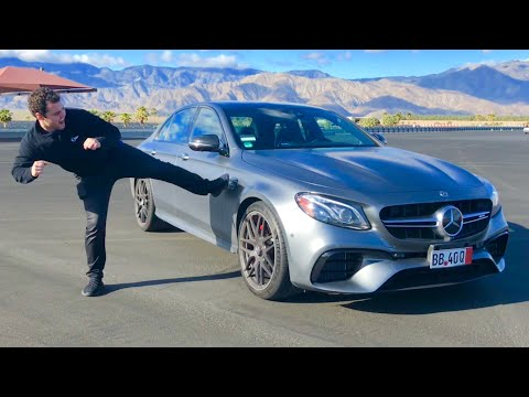 5 Things I HATE About My Mercedes AMG E63S