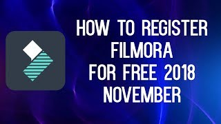 filmora registration code and email 7.8.9