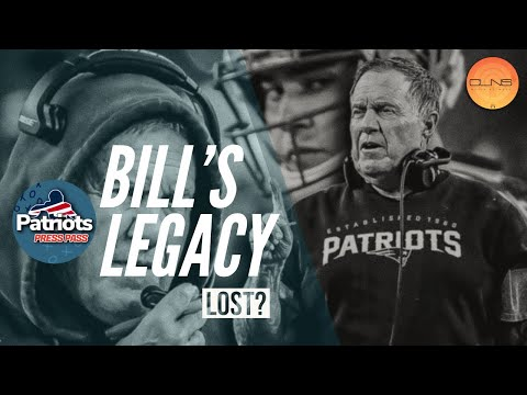 Is Bill Belichick's Legacy in Jeopardy With Tom Brady Elsewhere? | Patriots Roundtable