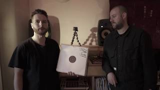 Kahn Neek went through some of their most prized dubplates for FACT