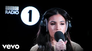 Mabel Dont Call Me Up In The Live Lounge