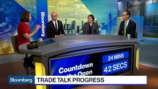 How Trade Could Be a Win for Trump But Not for Markets