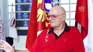 Владимир Писаревский вспоминает Анатолия Тарасова