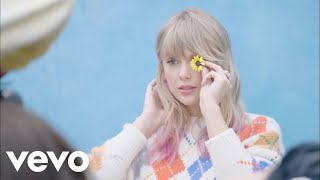 Taylor Swift Ft. Shawn Mendes   Lover (Music Video)