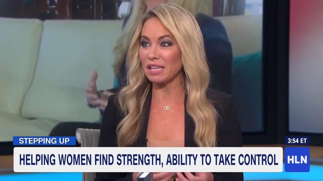 Ana Navarro CNN Interview – Find your Superpower