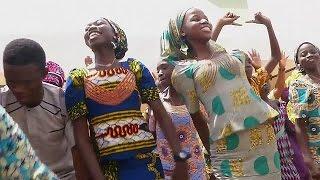 """Nijerya'da 21 """"Chibok Kızı"""" Daha Boko Haram'ın Elinden Kurtarıldı"""