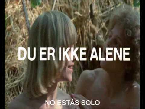 Du er ikke alene -- No estás solo -- (1978)