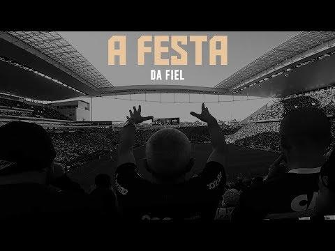 #FestaDaFiel