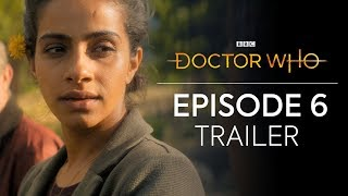 Episode 6 Trailer | Demons Of The Punjab