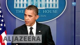 Barack Obama's mixed legacy on US foreign policy