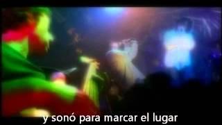 Marillion - The Bell In The Sea (Traducción al español)